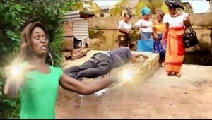 Video: Wives On Fire 1 | 2018 Nollywood Movies